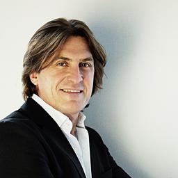 Hans-Jörg Reimers - Management Akademie - München