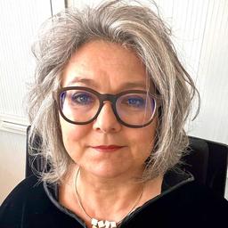 Dipl.-Ing. Kerstin Baier's profile picture