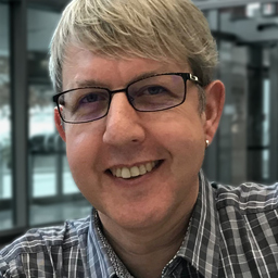 Dr Thomas Roth-Berghofer - Alex Thomas - Bremen