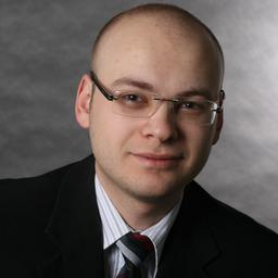 Konstantin Steinmiller - FactSet GmbH - Frankfurt am Main