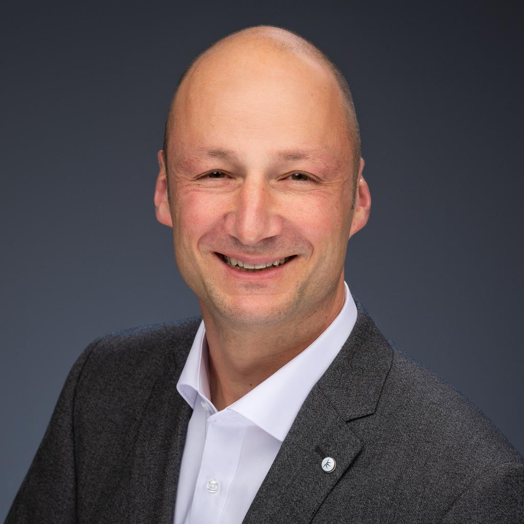 Dipl.-Ing. Sven Alburg's profile picture