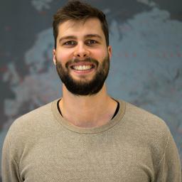 Simon Heni's profile picture