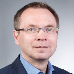 Roland Hoelscher - Longview Europe GmbH - Langenfeld