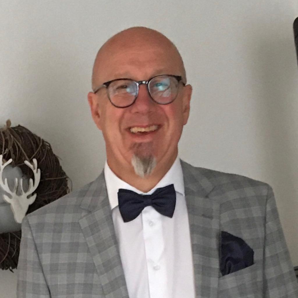 Frank Krebs Leiter Einkauf Av Wareneingang Lager