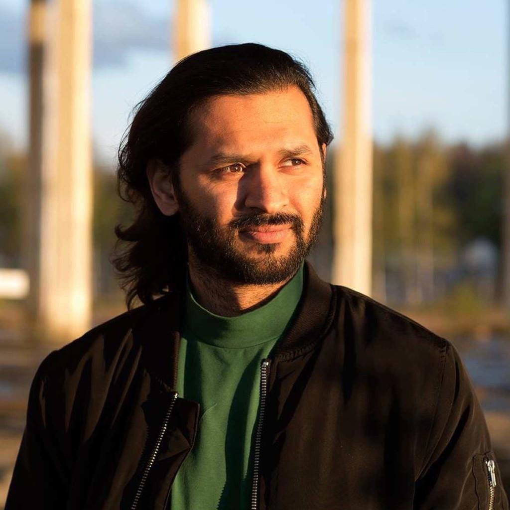 Hamza Ali's profile picture
