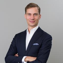 Arne von Horsten - Amplifon Deutschland GmbH - Hamburg