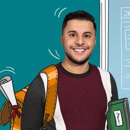 Naoufal El bercani