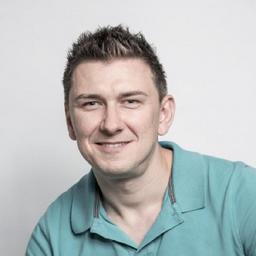 Eugen Maser - signTEK GmbH & Co. KG - Mannheim