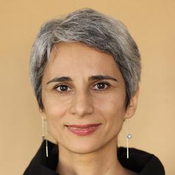 Dr Birsen Kahraman - Praxis für Beratung, Psychotherapie und Supervision - München
