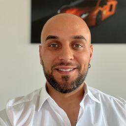 Ümit Koctürk's profile picture