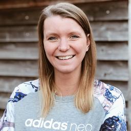 Viktoria Busching's profile picture