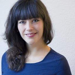 Antonina Heid's profile picture