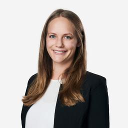Jasmin Sander - Tina Voß GmbH - Hamburg