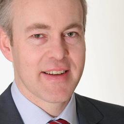 Dipl.-Ing. Christian Robbin - IBR - Strategieberater und beratende Ingenieure - Solingen