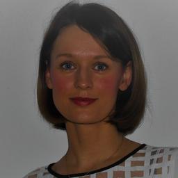 Sandra Krujatz - MINT Engineering - Dresden