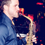 Saxophonist Salzburg - Saalfelden am Steinernen Meer