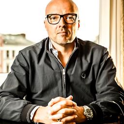 Gerrit Schwerzel - DEN MUTIGEN GEHÖRT DIE WELT.* - Hamburg