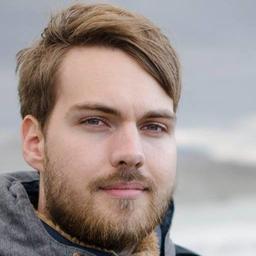 Daniel otterbein art director syzygy deutschland gmbh for Praktikum grafikdesign frankfurt