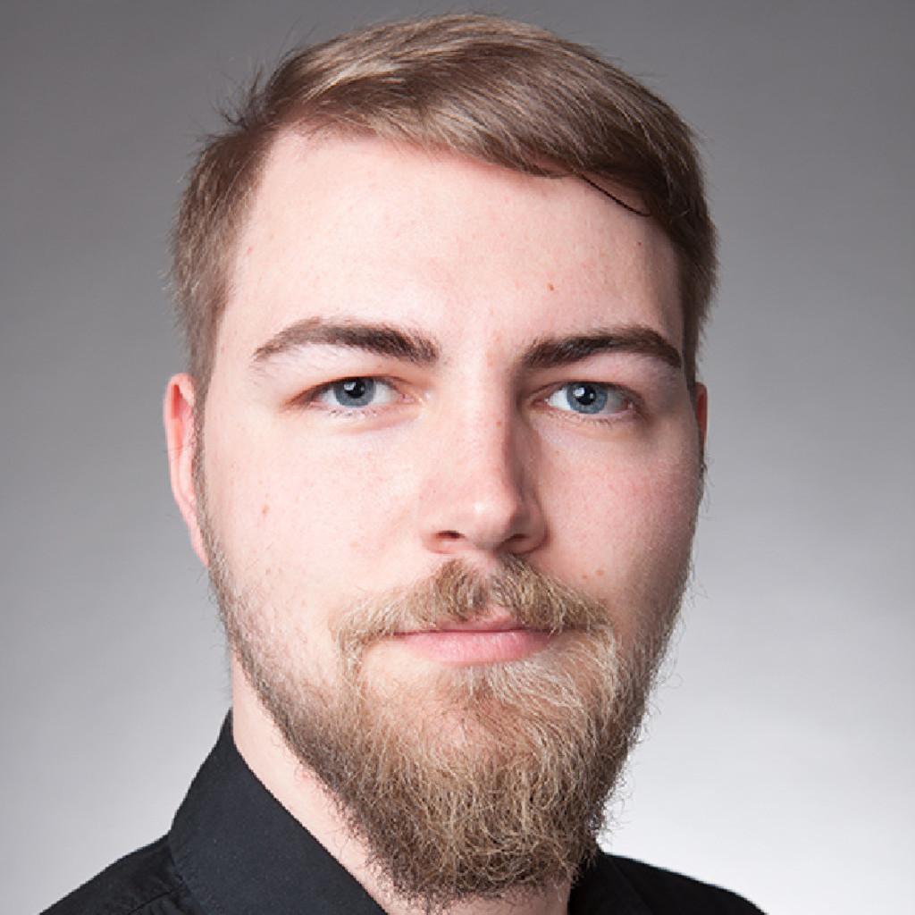 Fabian Brock's profile picture