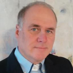 Michael Wiesener - ITARC - Berlin