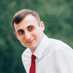 Иван Лихонос - Likhonos - Serpukhov