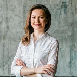 Nadiya Veselkova - Amway GmbH - Munich area