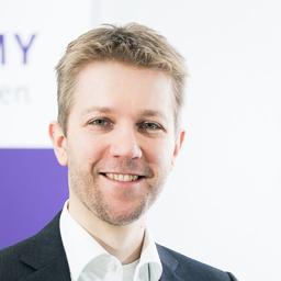 Dr. Dominik Hollmann's profile picture