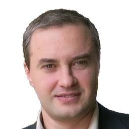Boris Glusmann - Foot Locker Europe.com - Recklinghausen