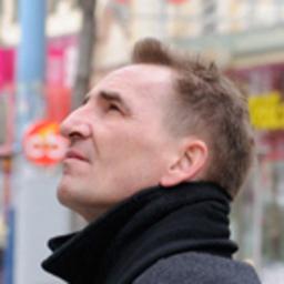 Christoph Schaber - alpinadruck - Innsbruck
