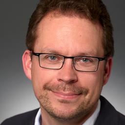 Dr Johannes Orlob - HDI Global SE - Hannover