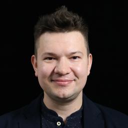 Stefan Saftic - DevNode - Dortmund