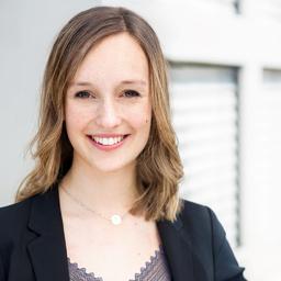 Sabrina Böhm's profile picture