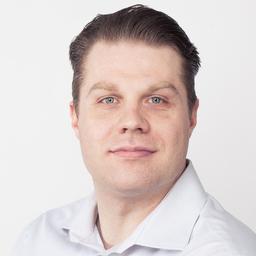 Moritz Hahn - Fressnapf Tiernahrungs GmbH - Düsseldorf
