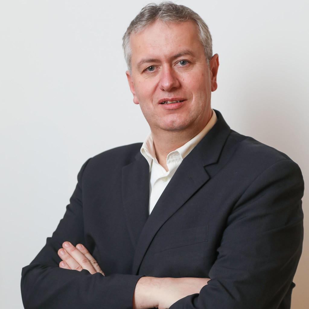 Martin Strobl