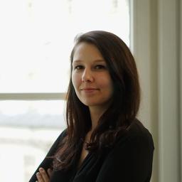 Juliane Abel's profile picture