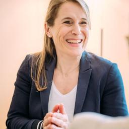 Susanne Stock - MOVEO Beratung Training Coaching - Frankfurt am Main