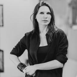 Katharina Lehmann - L A N T A R I  ·  Designstudio - München