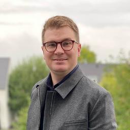 Franz Braun's profile picture