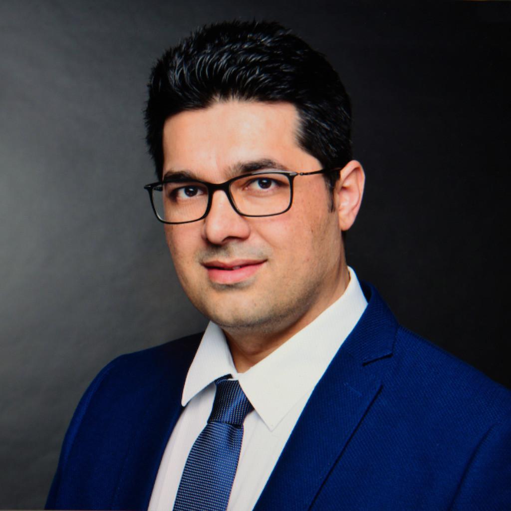 Mahdi Asadollah Zadeh Zoeram's profile picture