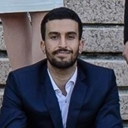 Yassine Souhal - innoscripta GmbH - Munich