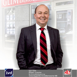 Igor Glim - GLIM Immobilien - Krefeld