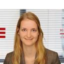 Anna Petersen - Hamburg