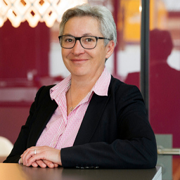 Doris Fink - SwisSolution Human Capital AG und SwisSolution Interim AG - Wallisellen