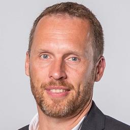 Dr. Joachim Merk - BG-Klinik PT-Akademie - Tübingen