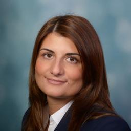 Antonia Orfanou