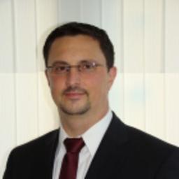 Andreas Spreitzer - BWI GmbH - Rheinbach