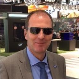 Dirk Eichhorn's profile picture