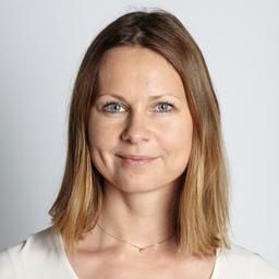 Elisabeth Lesemann - YOOX NET-A-PORTER GROUP - London