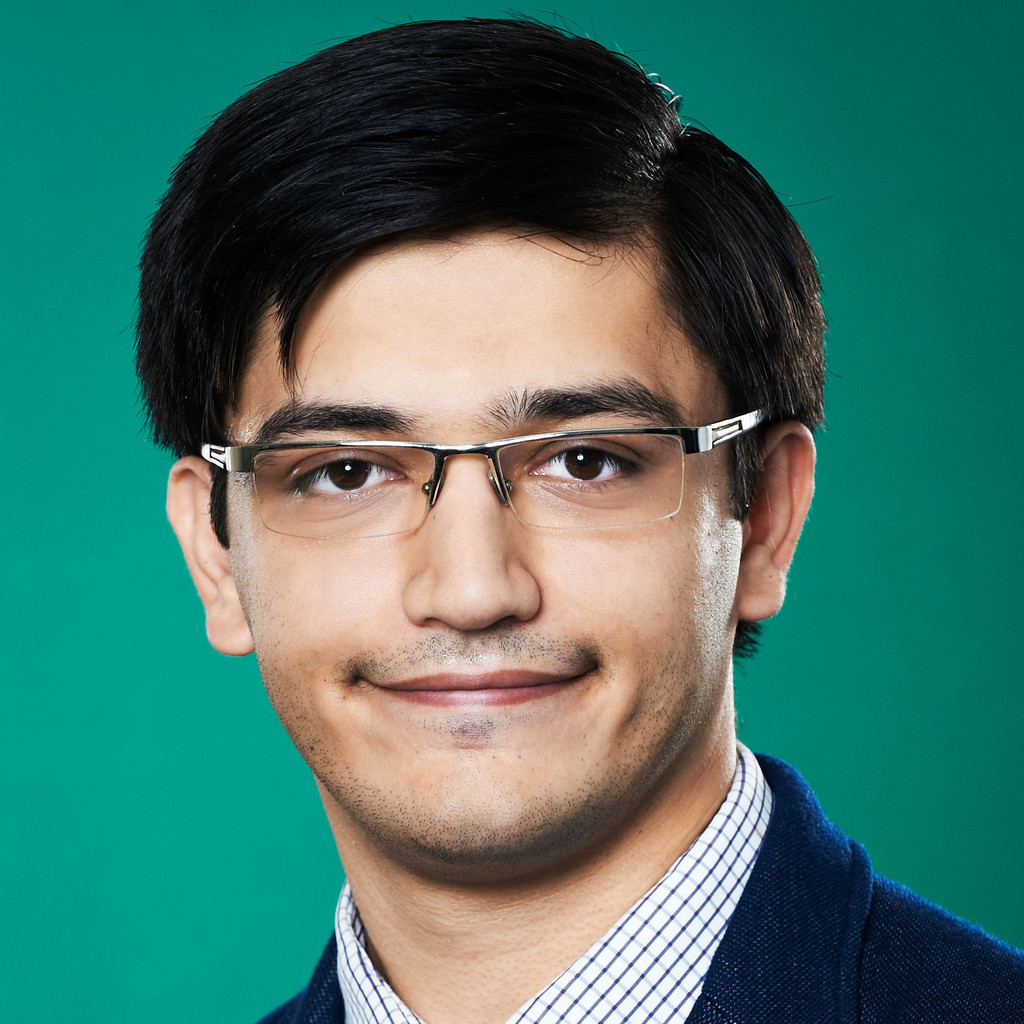 Ali Ahari's profile picture
