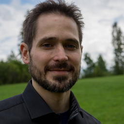 Florian Koppold